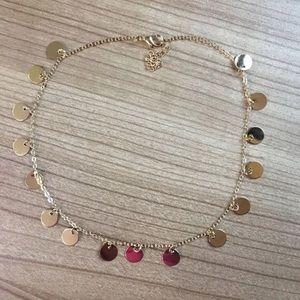 Jewelry - Gold Choker
